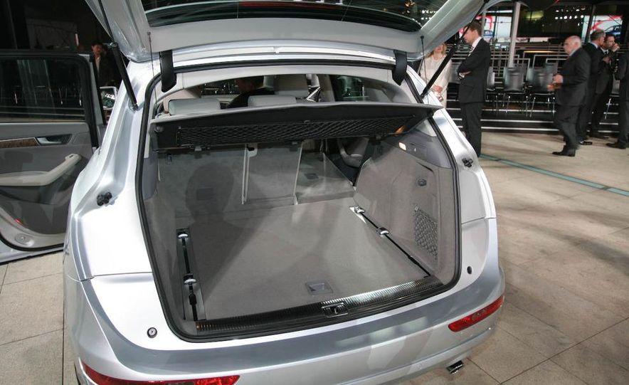 2009 Audi Q5 - Slide 30