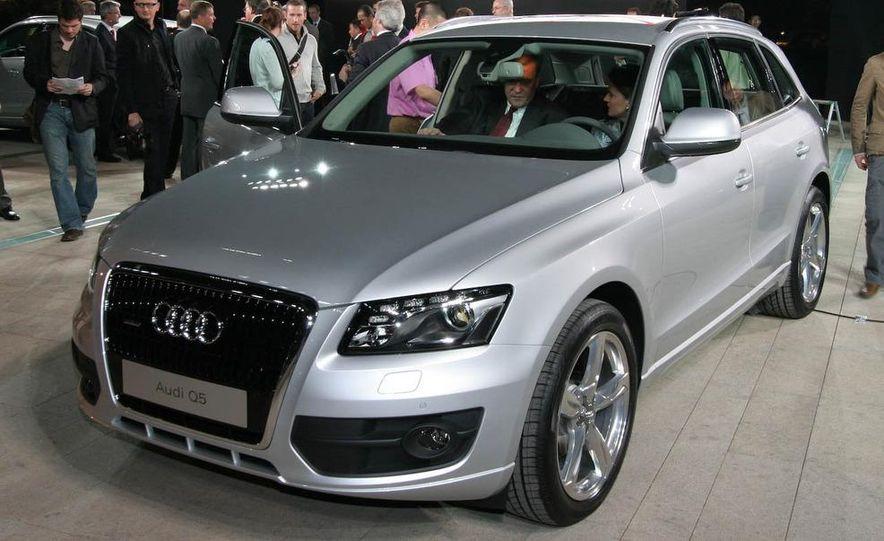 2009 Audi Q5 - Slide 31