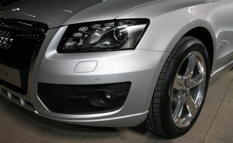2009 Audi Q5 - Slide 32