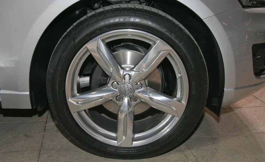 2009 Audi Q5 - Slide 29