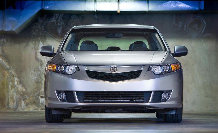 2009 Acura TSX - Slide 2