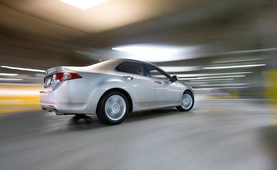 2009 Acura TSX - Slide 5