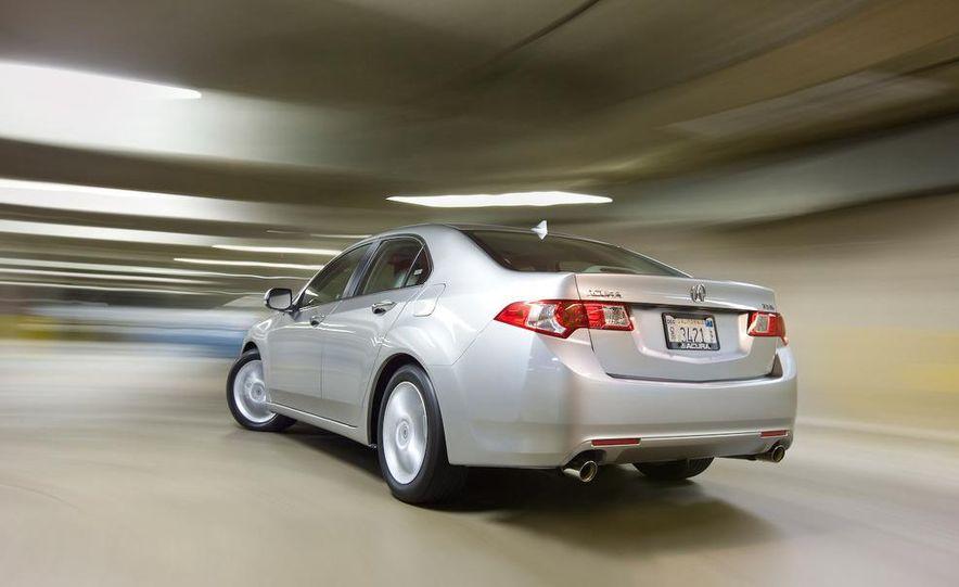 2009 Acura TSX - Slide 6