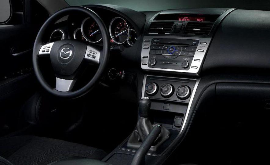2009 Mazda 6 - Slide 22