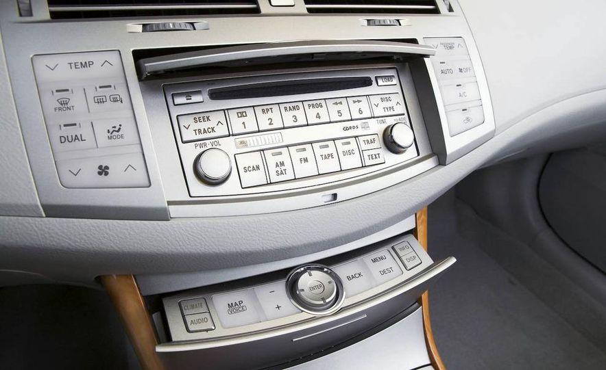2008 Toyota Avalon - Slide 15
