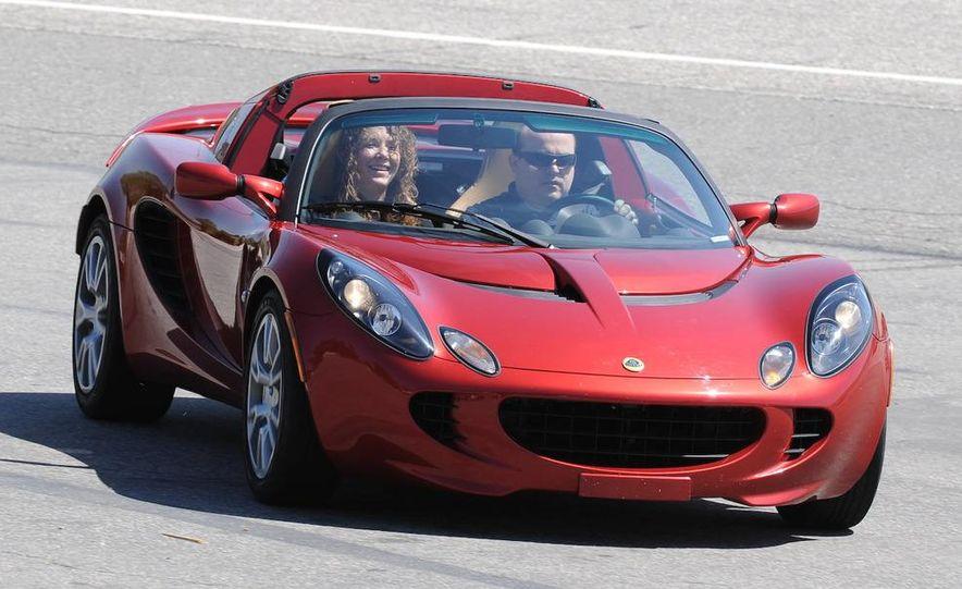 2008 Lotus Elise SC 220 - Slide 7