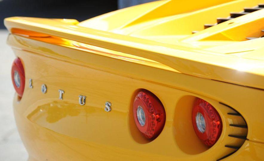 2008 Lotus Elise SC 220 - Slide 6