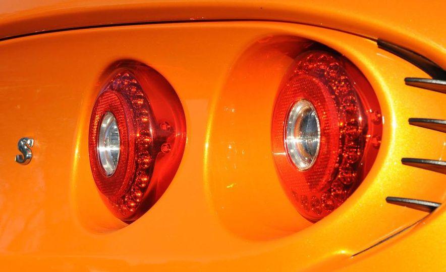 2008 Lotus Elise SC 220 - Slide 23