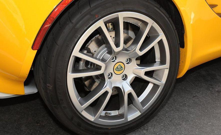 2008 Lotus Elise SC 220 - Slide 34