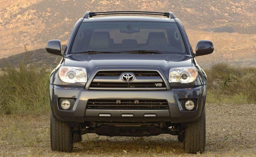 2008 Toyota 4Runner - Slide 1