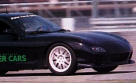 1994 Peter Farrell Supercars 3-Rotor RX-7