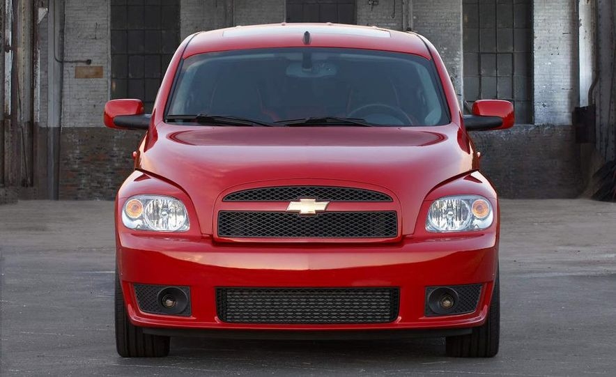 2008 Chevrolet HHR - Slide 12