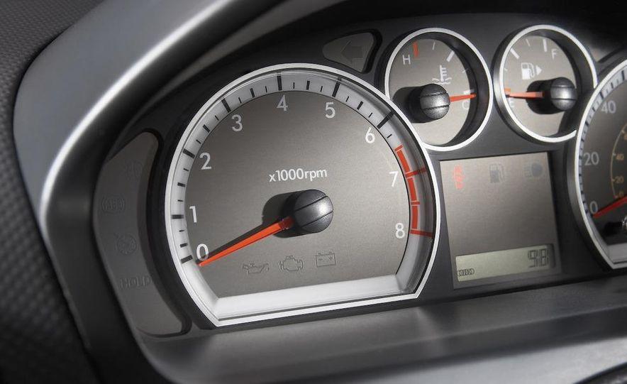2008 Chevrolet Aveo - Slide 14