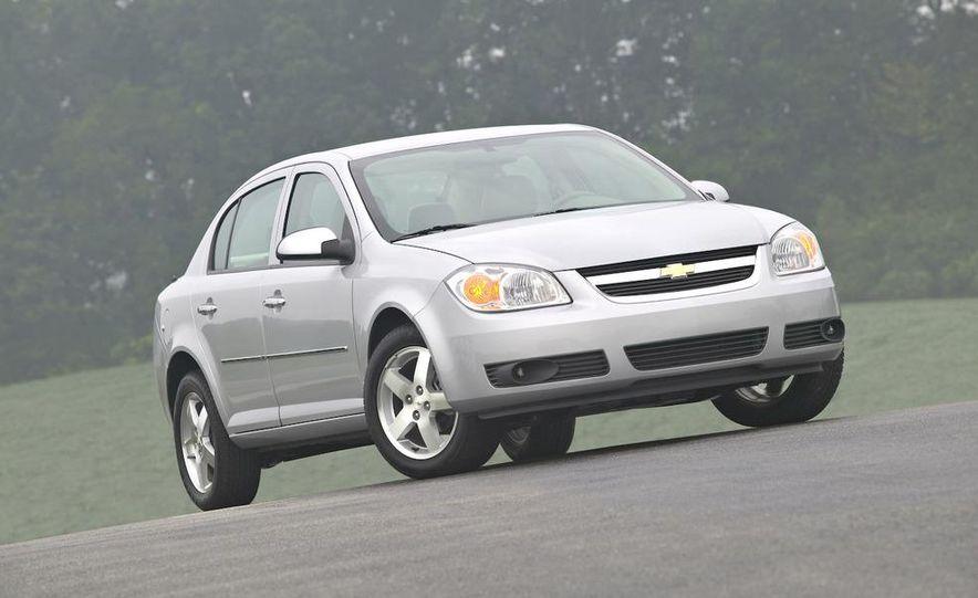 2008 Chevrolet Cobalt LT - Slide 1