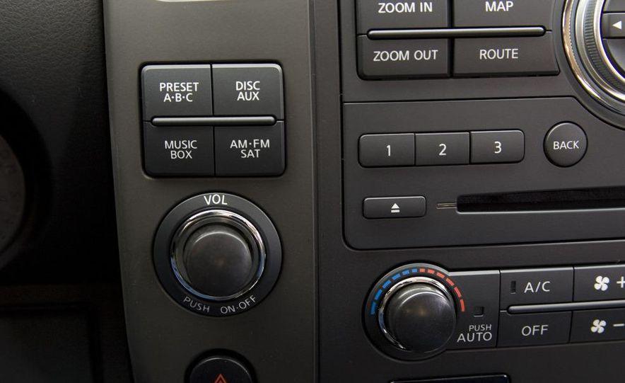 2008 Nissan Pathfinder - Slide 10