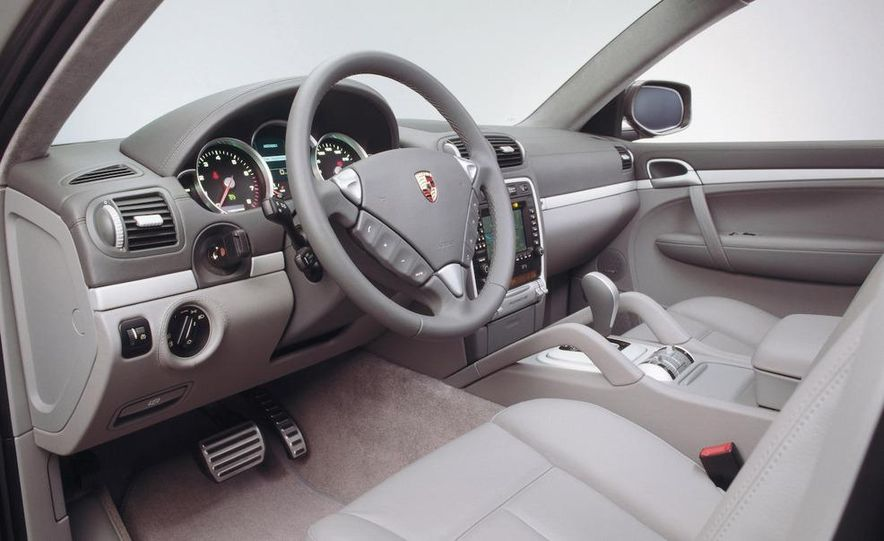 2010 Porsche Roxster - Slide 20