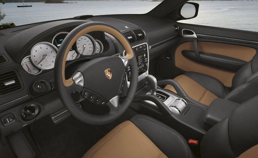 2010 Porsche Roxster - Slide 4