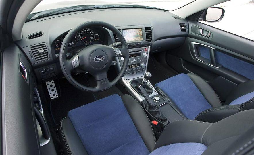 2008 Subaru Legacy 3.0 R Limited - Slide 18