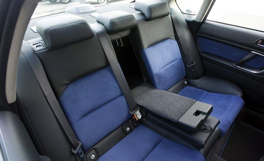2008 Subaru Legacy 3.0 R Limited - Slide 20