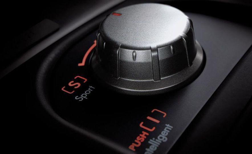 2008 Subaru Legacy 3.0 R Limited - Slide 5