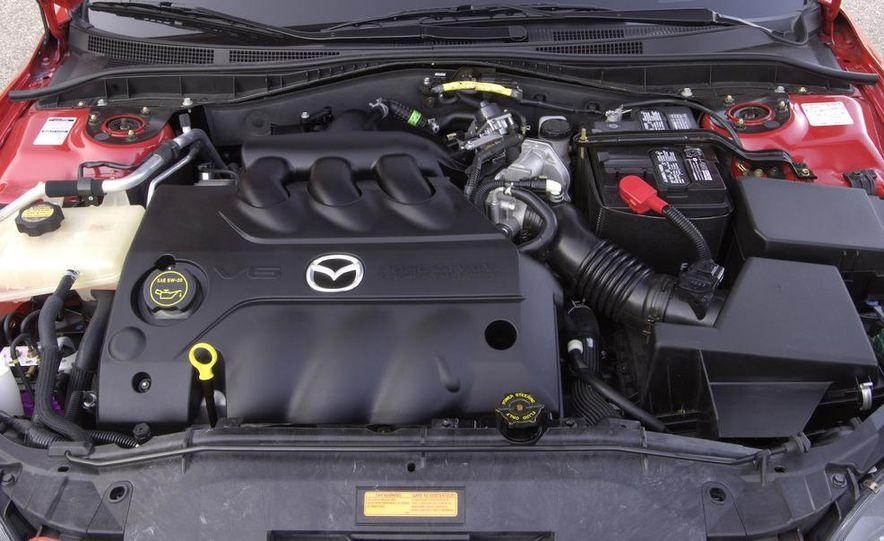 2008 Mazda 6 - Slide 13