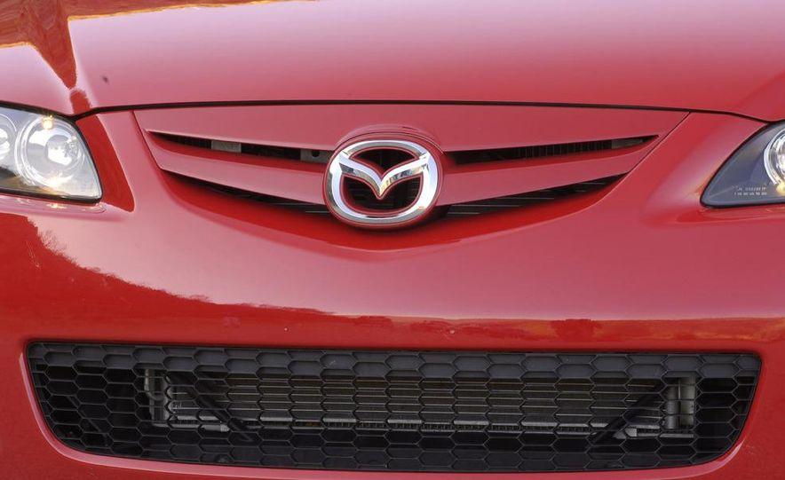 2008 Mazda 6 - Slide 11