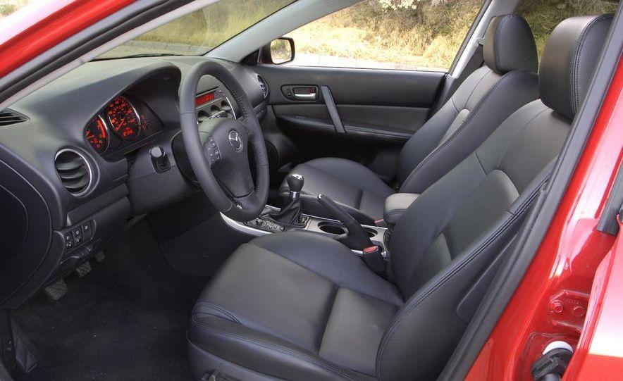 2008 Mazda 6 - Slide 14