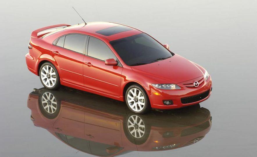 2008 Mazda 6 - Slide 1