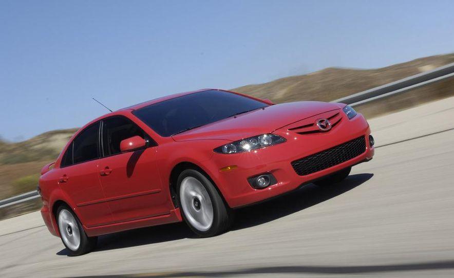 2008 Mazda 6 - Slide 2