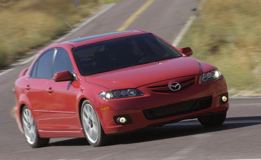 2008 Mazda 6 - Slide 5