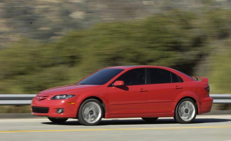 2008 Mazda 6 - Slide 6