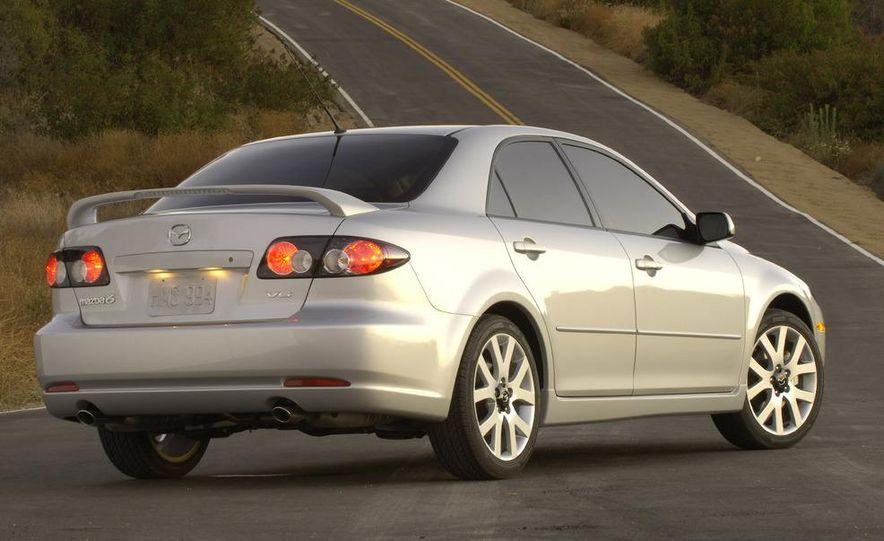 2008 Mazda 6 - Slide 8