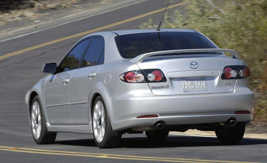 2008 Mazda 6 - Slide 10