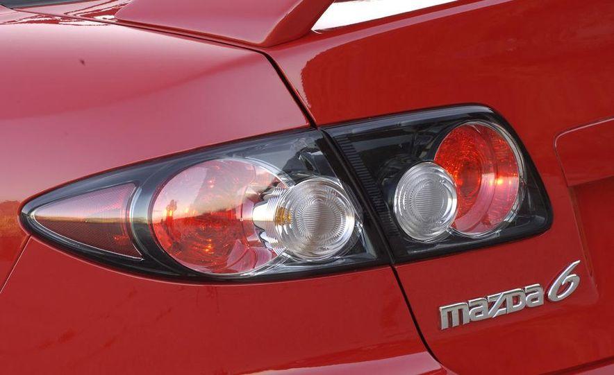 2008 Mazda 6 - Slide 12