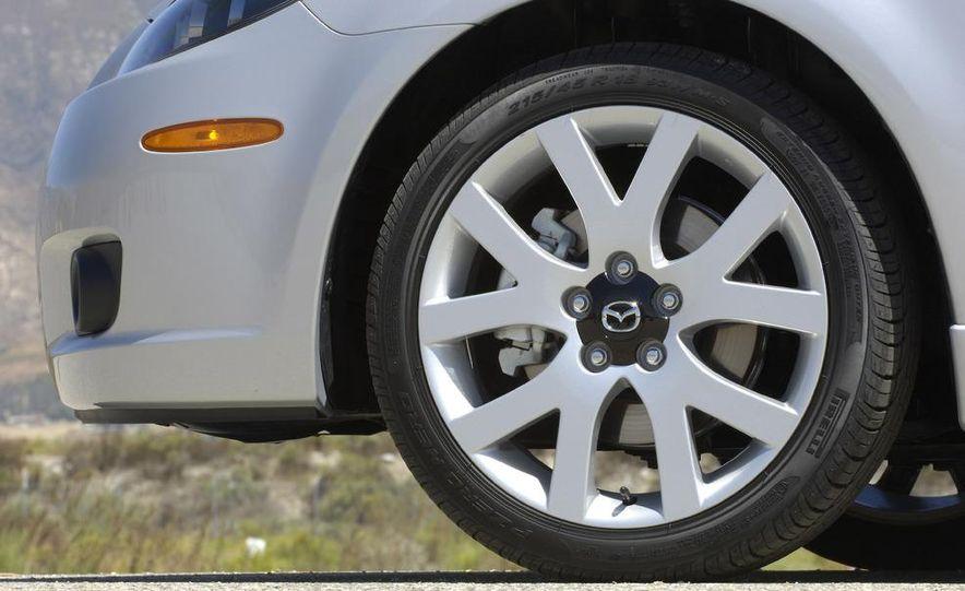 2008 Mazda 6 - Slide 4
