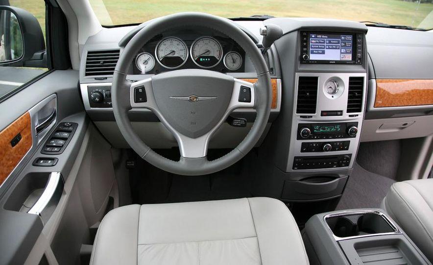 2009 Dodge Journey - Slide 16