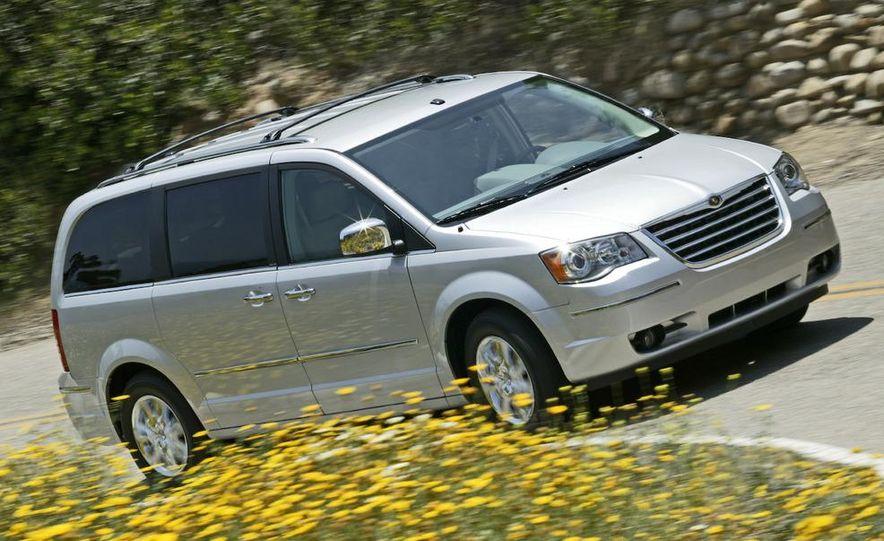 2009 Dodge Journey - Slide 24