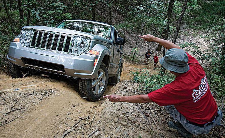2009 Dodge Journey - Slide 30