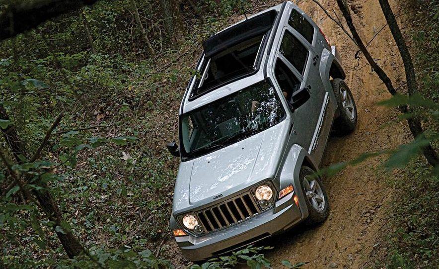 2009 Dodge Journey - Slide 32