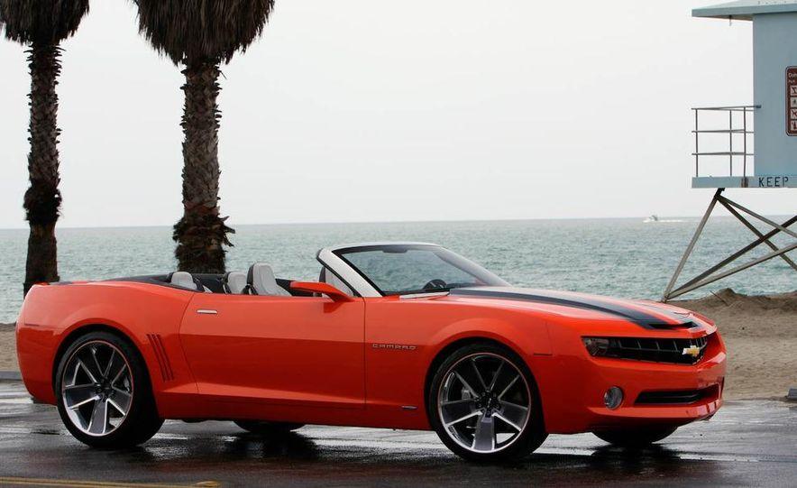 2008 Chevrolet Impala 50th Anniversary Edition - Slide 16