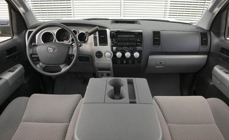 2008 Toyota Tundra - Slide 9