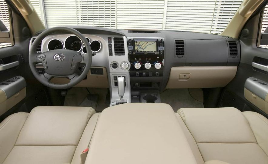 2008 Toyota Tundra - Slide 13