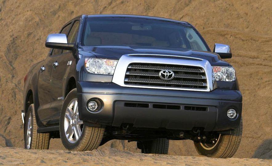 2008 Toyota Tundra - Slide 5
