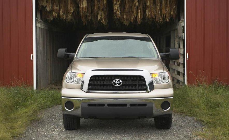 2008 Toyota Tundra - Slide 6