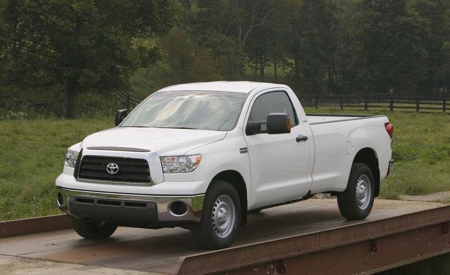 2008 Toyota Tundra - Slide 8