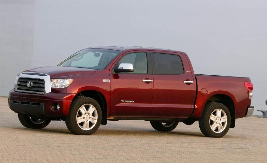 2008 Toyota Tundra - Slide 10