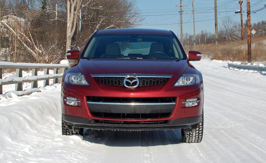 2008 Mazda CX-9 AWD - Slide 1