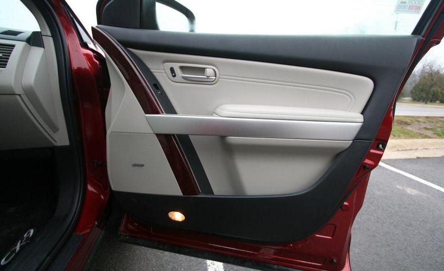 2008 Mazda CX-9 AWD - Slide 70