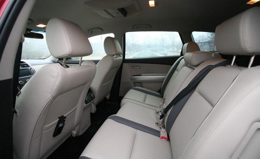2008 Mazda CX-9 AWD - Slide 58