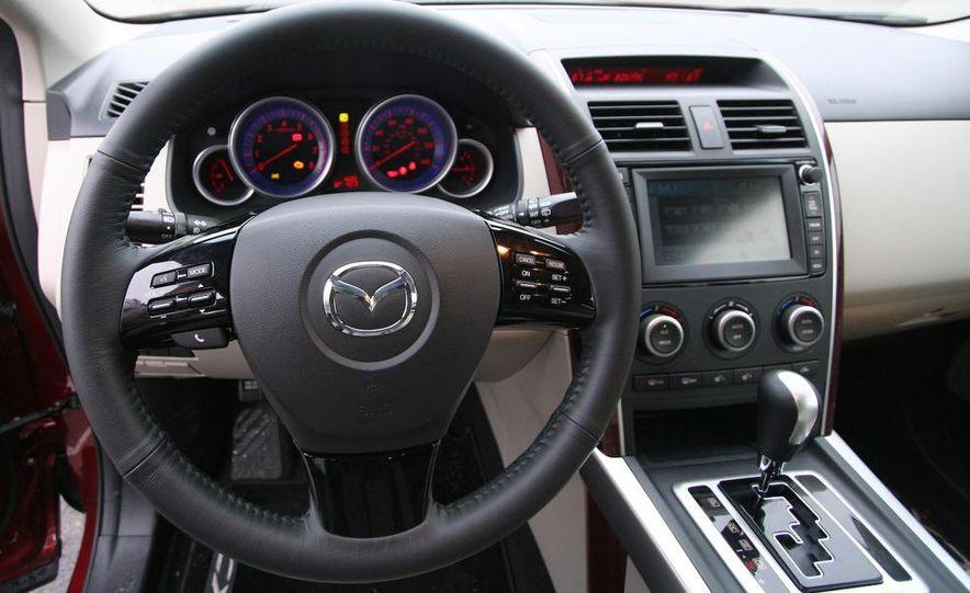2008 Mazda CX-9 AWD - Slide 57
